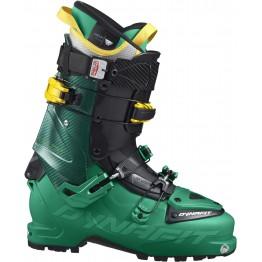 Лыжные ботинки Dynafit Vulcan зеленый