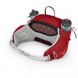 Поясная сумка Osprey Talon 6 красная