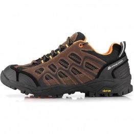 Кроссовки Alpine Pro Severy мужские коричневые