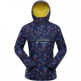 Куртка Alpine Pro Celesta 2 Wms женская синяя