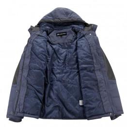Куртка Alpine Pro Gabriella 2 жіноча синя