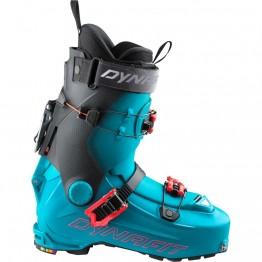 Лижні черевики Dynafit Hoji PX Wmn синій