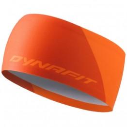 Повязка Dynafit Performance Dry 2.0 оранжевая