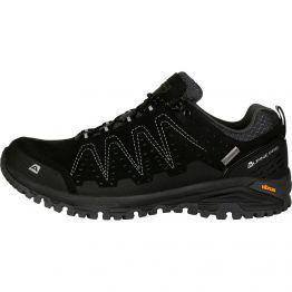 Кросівки Alpine Pro Chefornak чоловічі чорні