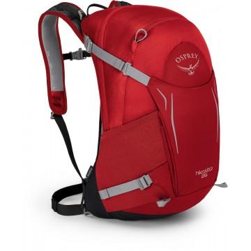 Рюкзак Osprey Hikelite 26 красный