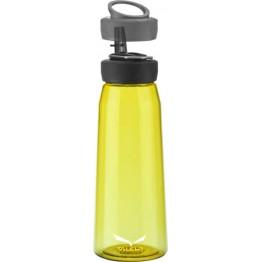 Фляга Salewa Runner Bottle 0,75 л желтая