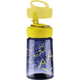 Фляга Salewa Runner Kids Bottle 0,35 л синяя
