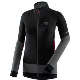 Флис Dynafit TLT Light Thermal Wms Jacket женский черный
