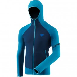 Фліс Dynafit Transalper Light PTC чоловічий синій