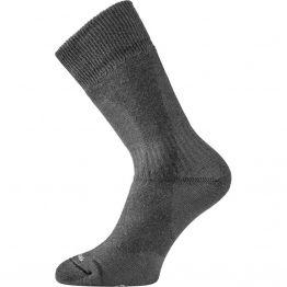 Носки Lasting TKH серый