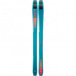 Лыжи Dynafit Tour 88 Wmn синий
