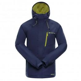 Куртка Alpine Pro Justic 2 чоловіча синя