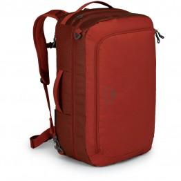 Сумка Osprey Transporter Carry-On 44 червона