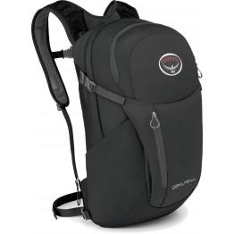Рюкзак Osprey Daylite Plus чорний