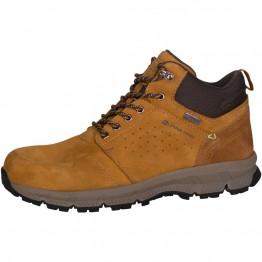 Ботинки Alpine Pro Bahram мужские коричневые