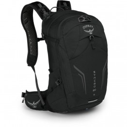 Рюкзак Osprey Syncro 20 черный