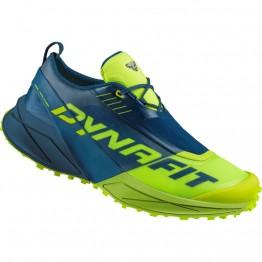 Кросівки Dynafit Ultra 100 Mns чоловічі зелені