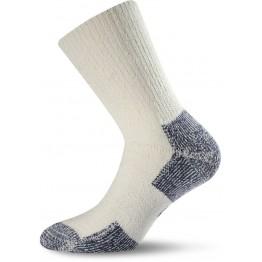 Носки Lasting KNT белые