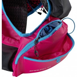 Рюкзак Dynafit Enduro 12 2.0 розовый