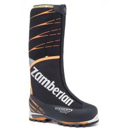 Черевики Zamberlan Everest Evo чорний/оранжевий