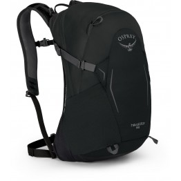 Рюкзак Osprey Hikelite 18 чорний