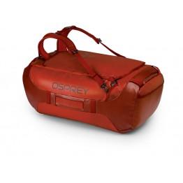 Сумка Osprey Transporter 95 червона