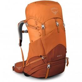 Рюкзак Osprey Ace 50 детский оранжевый