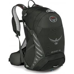 Рюкзак Osprey Escapist 25 черный
