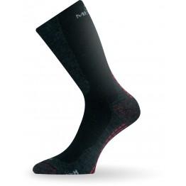 Шкарпетки Lasting WSM чорні