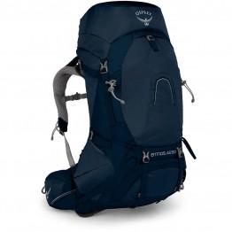 Рюкзак Osprey Atmos AG 50 синій