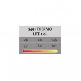 Термос Salewa Thermo Lite Bottle 0,75 л сірий