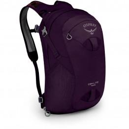 Рюкзак Osprey Daylite Travel фіолетовий