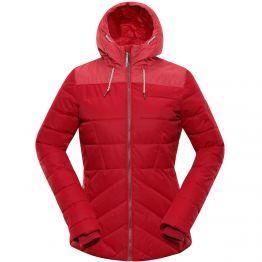 Куртка Alpine Pro Gabriella 3 жіноча червона
