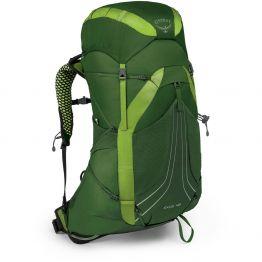 Рюкзак Osprey Exos 48 зеленый/салатовый
