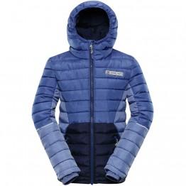 Куртка Alpine Pro Barroko 4 дитяча синя