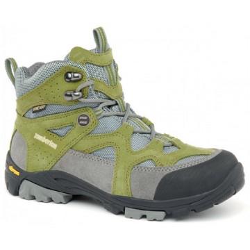 Ботинки Zamberlan Quantum GTX детские зеленые