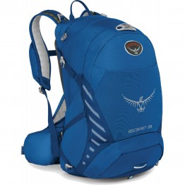 Рюкзак Osprey Escapist 25 синий