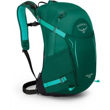 Рюкзак Osprey Hikelite 26 зеленый
