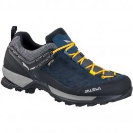 Кросівки Salewa MS MTN Trainer GTX чоловічі сині