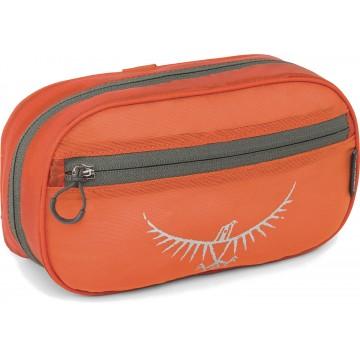 Косметичка Osprey Ultralight Washbag Zip оранжева