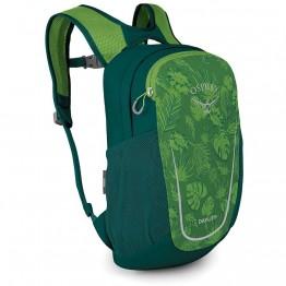 Рюкзак Osprey Daylite Kids дитячий зелений