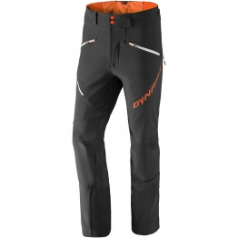 Штани Dynafit Mercury Pro 2 Mns Pants чоловічі чорні
