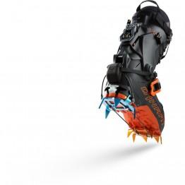 Лыжные ботинки Dynafit Hoji Pro Tour серый