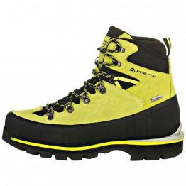 Ботинки Alpine Pro Atticu зеленые