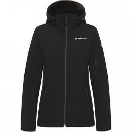 Куртка Alpine Pro Nootka 7 Wms женская черная