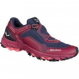 Кроссовки Salewa WS Ultra Train 2 женские розовые