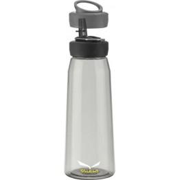 Фляга Salewa Runner Bottle 0,75 л серая