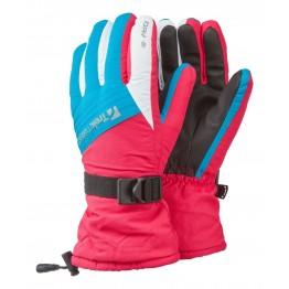 Рукавиці Trekmates Mogul Dry Glove Junior дитячі рожеві
