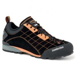Кросівки Zamberlan Intrepid RR чоловічі чорні