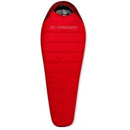 Спальник Trimm Sporty червоний